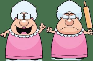 Let's eat grandma vs. let's eat, grandma.