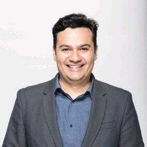 Luis Baldez, 3MF